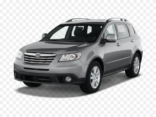 2009 Subaru Tribeca Owners Manual and Concept
