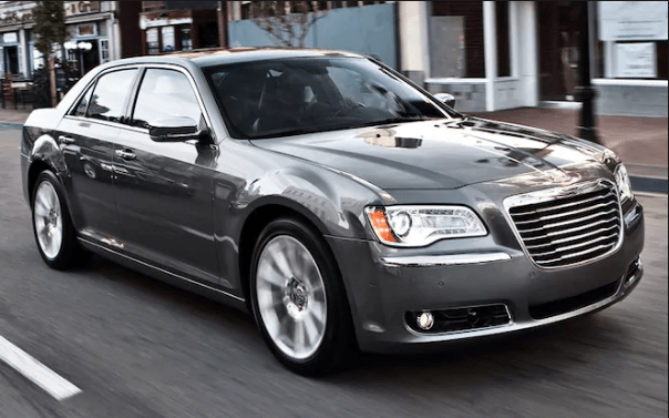 2011 Chrysler 300 Owners Manual and Concept