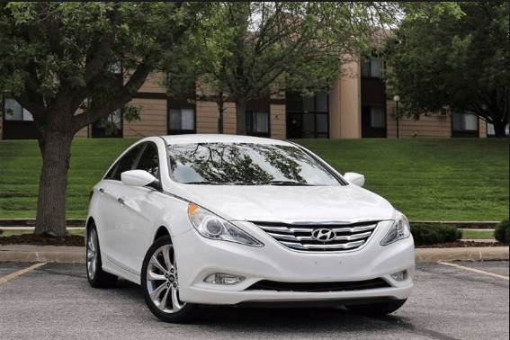 2012 Hyundai Sonata Owners Manual and Concept