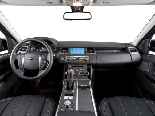 2012 Land Rover Range Rover Interior and Redesign