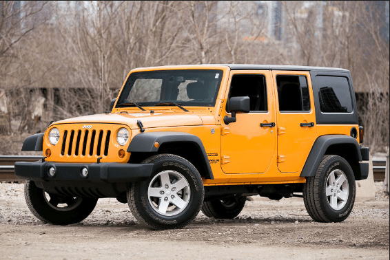 2013 Jeep Wrangler Unlimited Owners Manual and Concept
