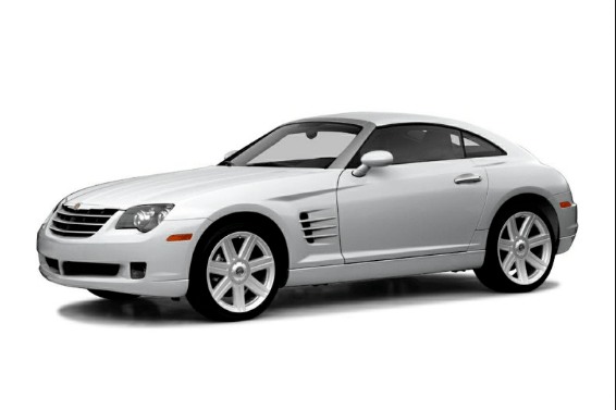 2005 Chrysler Crossfire Owners Manual and Concept