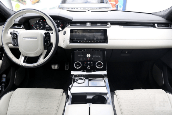 2018 Land Rover Range Rover Velar Interior and Redesign
