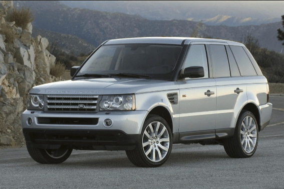 2009 Land Rover Range Rover Sport Owners Manual and Concept
