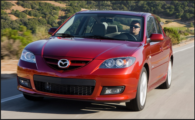 2009 Mazda 3 Owners Manual and Concept