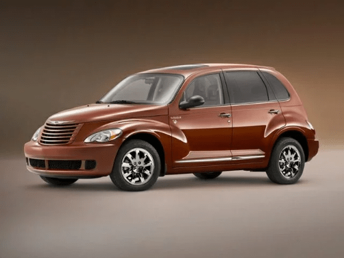 2010 Chrysler PT Cruiser Owners Manual and Concept