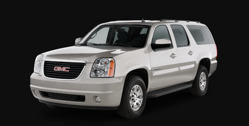 2013 GMC Yukon Concept and Owners Manual