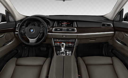 2016 BMW 5 Series Interior and Redesign