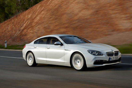 2016 BMW 6 Series Owners Manual and Concept