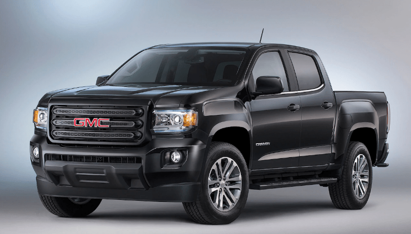 2016 GMC Canyon Concept and Owners Manual