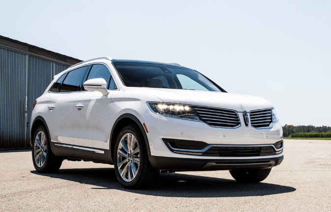 2016 Lincoln MKS Concept and Owners Manual