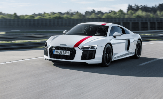 2018 Audi R8 Owners Manual and Concept