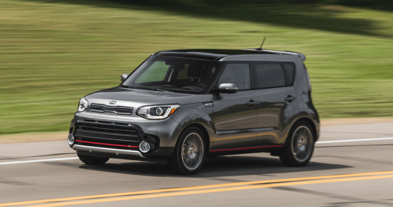 2018 Kia Soul Owners Manual and Concept
