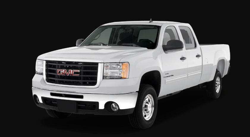 2009 GMC Sierra HD Concept and Owners Manual