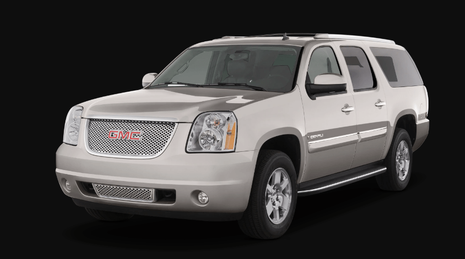 2009 GMC Yukon Concept and Owners Manual