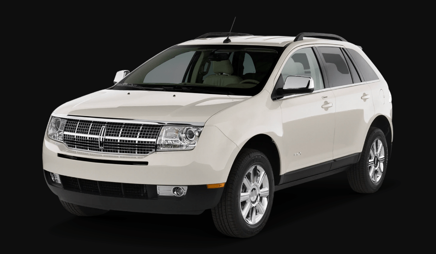 2009 Lincoln MKX Concept and Owners Manual
