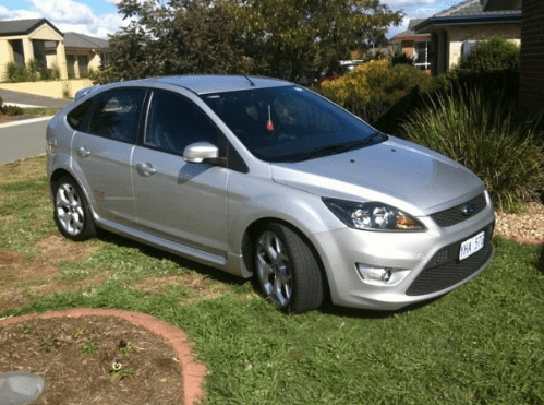 2010 Ford Focus Owners Manual and Concept