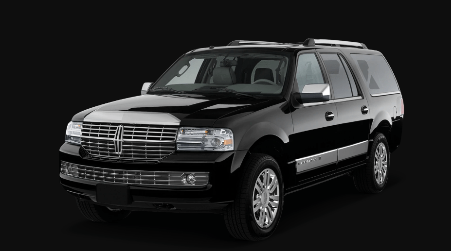 2010 Lincoln Navigator Concept and Owners Manual
