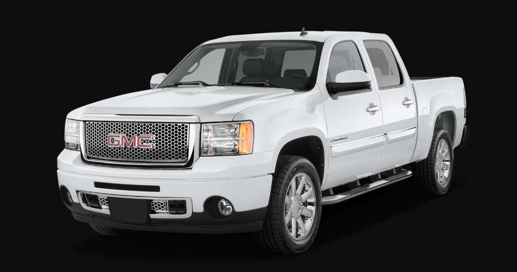2012 GMC Sierra Concept and Owners Manual