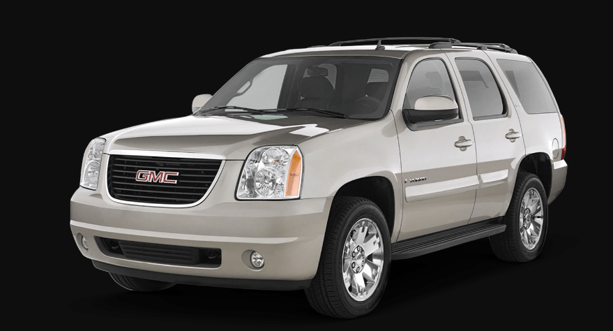 2012 GMC Yukon Concept and Owners Manual