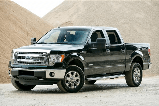 2013 Ford F-150 Owners Manual and Concept