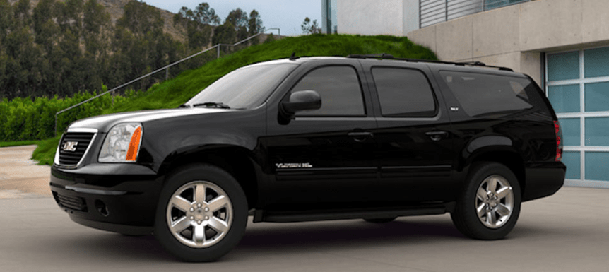 2013 GMC Yukon XL Concept and Owners Manual
