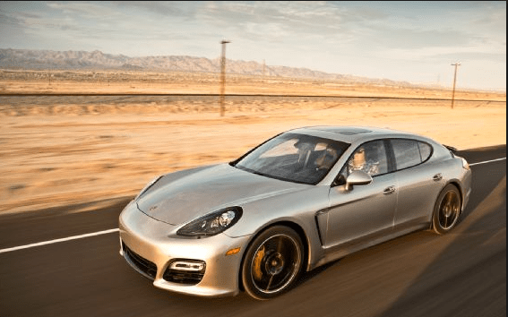 2013 Porsche Panamera Owners Manual and Concept