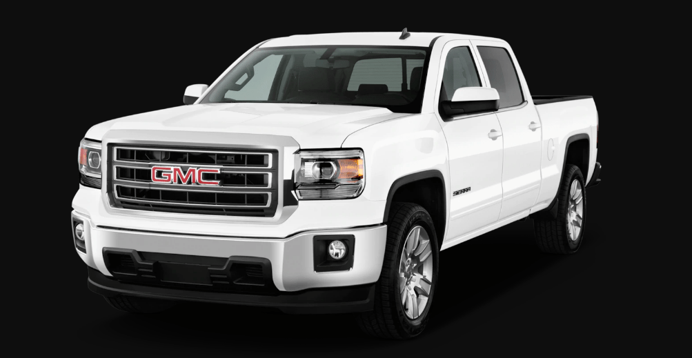 2014 GMC Sierra 1500 Concept and Owners Manual