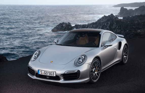2014 Porsche 911 Turbo Owners Manual and Concept