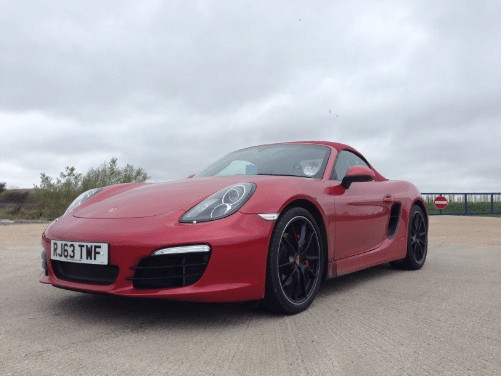 2014 Porsche Boxster Owners Manual and Concept