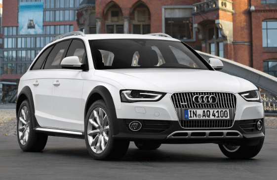2015 Audi Allroad Owners Manual and Concept