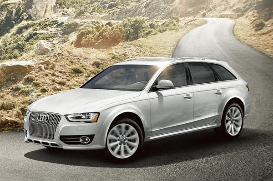 2016 Audi Allroad Owners Manual and Concept