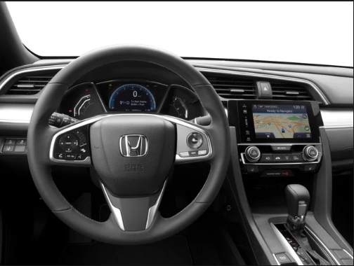 2016 Honda Civic Coupe Interior and Redesign