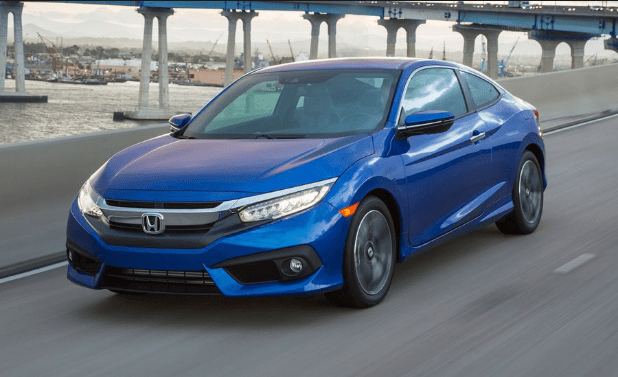 2016 Honda Civic Coupe Owners Manual and Concept