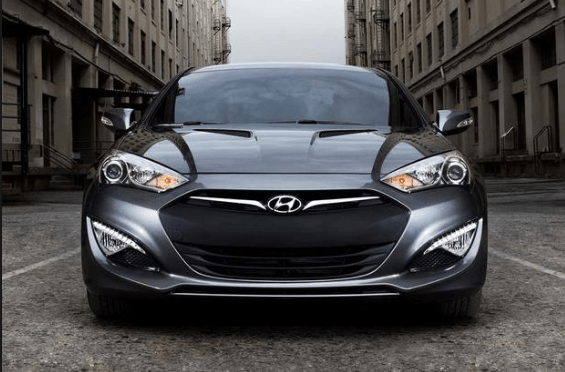 2016 Hyundai Genesis Coupe Owners Manual and Concept