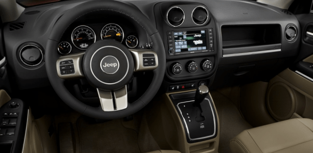 2016 Jeep Patriot Interior and Redesign