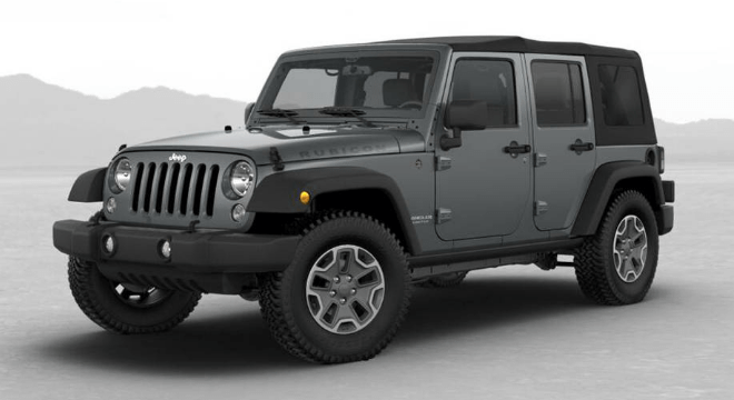 2016 Jeep Wrangler Owners Manual and Concept