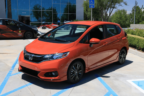2018 Honda Fit Owners Manual and Concept