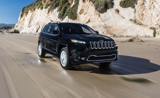 2018 Jeep Cherokee Owners Manual and Concept