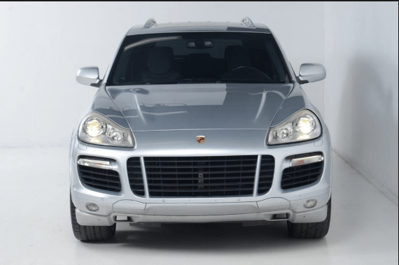 2008 Porsche Cayenne Owners Manual and Concept