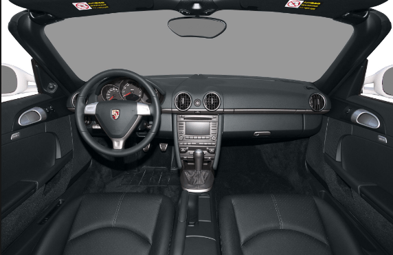 2010 Porsche Boxster Interior and Redesign