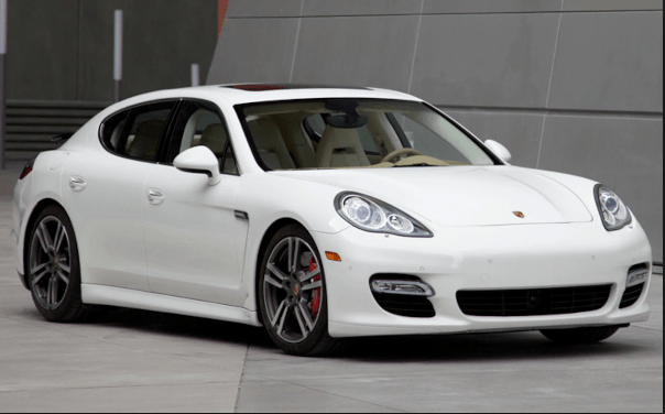 2011 Porsche Panamera Owners Manual and Concept