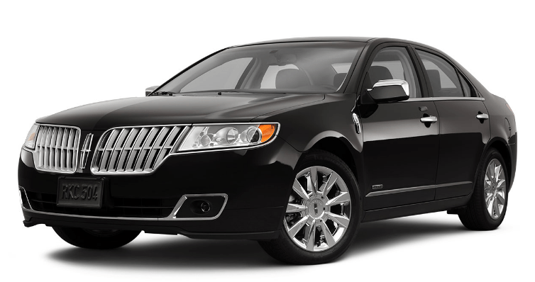 2012 Lincoln MKZ Hybrid Concept and Owners Manual