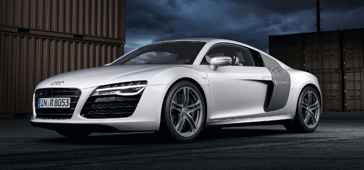 2013 Audi R8 Concept and Owners Manual