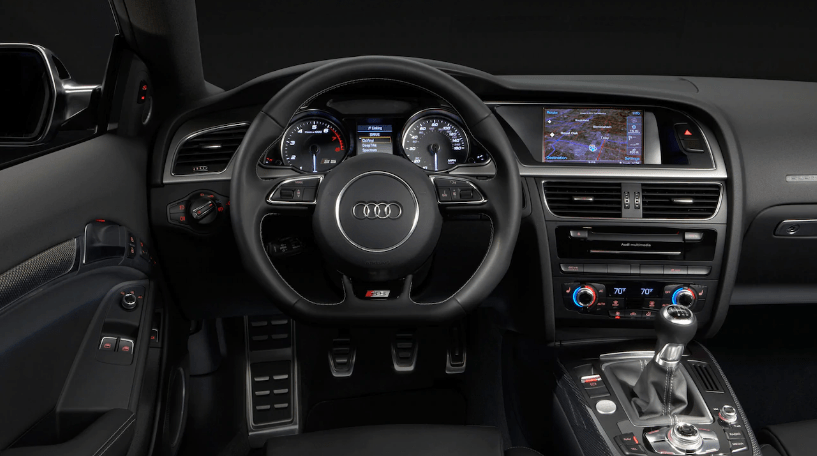 2013 Audi S5 Interior and Redesign
