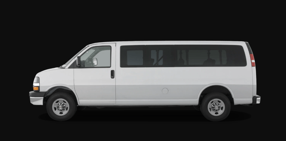 2013 Chevrolet Express 3500 Concept and Owners Manual