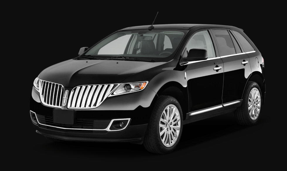 2013 Lincoln MKT Concept and Owners Manual