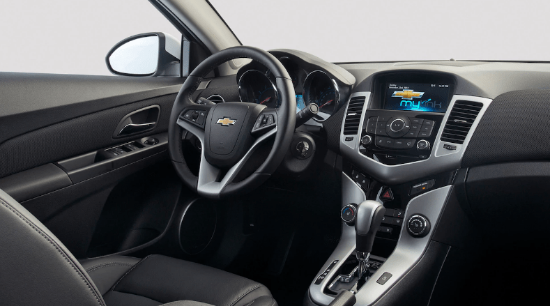 2014 Chevrolet Cruze Interior and Redesign