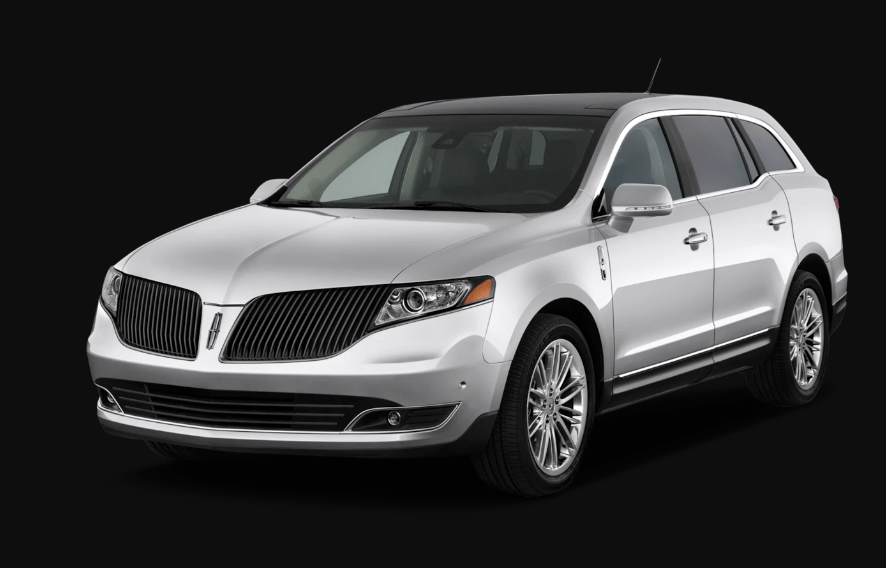 2014 Lincoln MKT Concept and Owners Manual