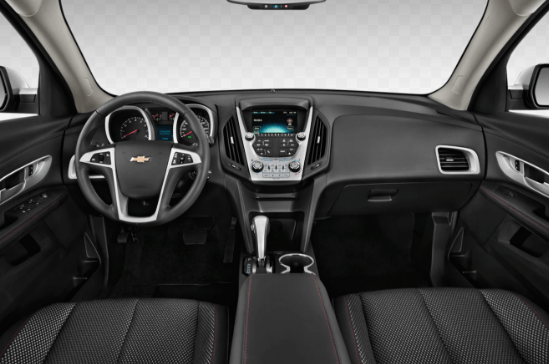2015 Chevrolet Equinox Interior and Redesign